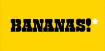 BANANAS!* - why the asterisk?