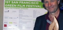 BANANAS!* winner at San Francisco Film Festival!