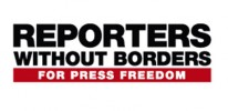 Reporters Without Borders launches BANANAS!* petition online